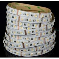 Buy cheap 5m SMD5050+2216 Led Flexible Strip Lights Waterproof White PCB With 44 Keys IR from wholesalers