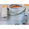 China Reusable Adult Soft Tip Spo2 Probe Finger Oxygen Sensor BCI Model 3M Length wholesale