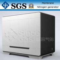 High Efficiency Nitrogen Gas Generator for Food And Beverage Industries