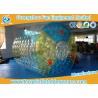 China Adultos/bola humana inflable del rodillo 2,7 * 2,4 * el 1.8m Zorb del agua de Childs wholesale