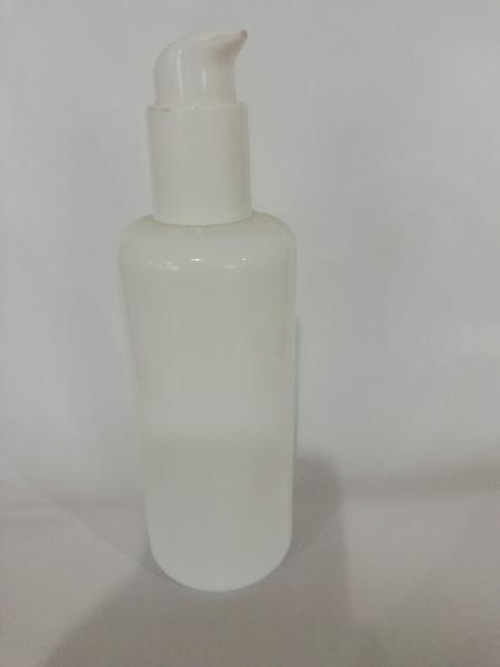 Quality White Ceramic Empty Cosmetic Bottles For Body Care E - Liquid And Cream for sale