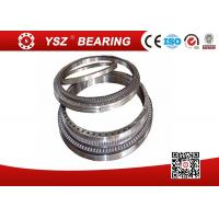China Internal Gear Four Point Contact Ball Slewing Ring Bearings for Equipment and Machine wholesale