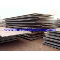 China Stainless Steel Metal Plate / Sheet AISI ASTM 201 2B Surface 200 Series on sale