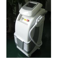 China 420nm - 1200nm SHR IPL Hair Removal Machine Water Cooling For Female wholesale
