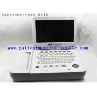 China Spacelabs Cardio Express SL12 Used Medical Equipment / Ex - Stock Complete ECG Machine wholesale