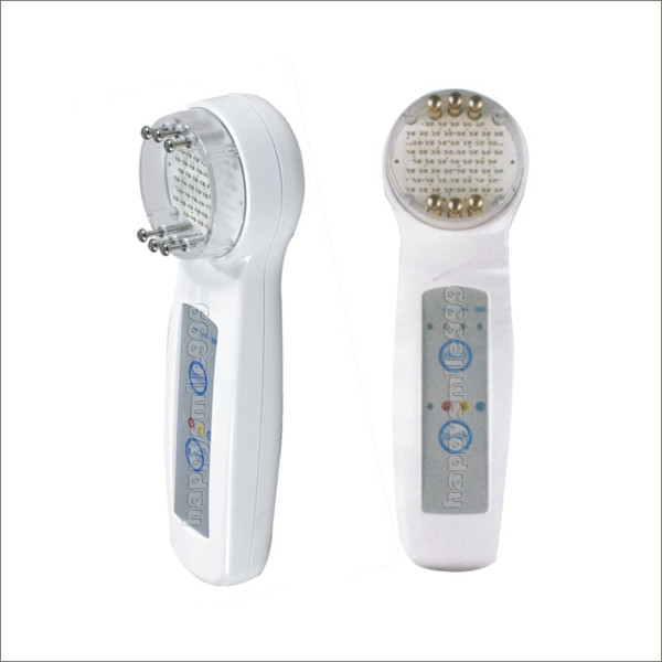 Quality Bio micro current Anti-aging/Wrinkle Skin Facial Massager for sale