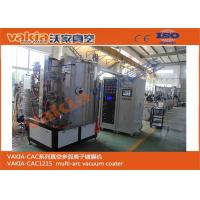 China vakia-cac-1215 ion plating machine on sanitary faucet products plating wholesale