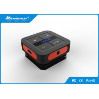 Buy cheap Handsfree Bluetooth Wireless Car Audio Bluetooth MP3 Player w/FM Transmitter from wholesalers
