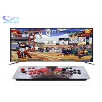 China 110V Infinity Products Pandora 5S Box Arcade Game Console For Tv wholesale