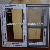 Clear Plastic Roll Blind Images