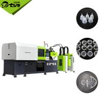 China High Efficiency Horizontal Injection Moulding Machine Opening Stroke 200-700mm on sale