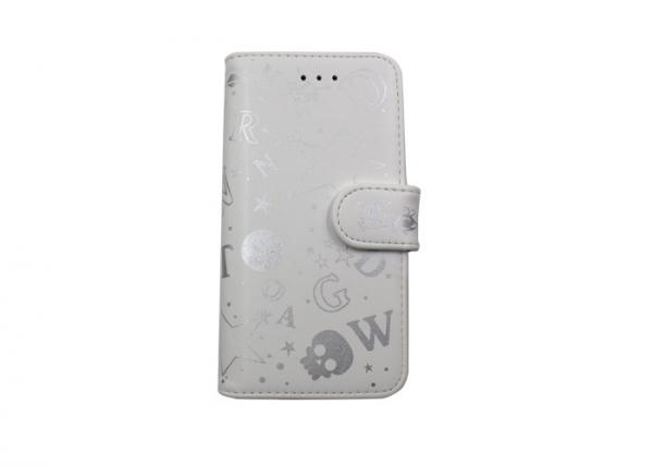 Quality DIY Letters Custom Made Phone Cases Unique Design Precise Hole Position for sale