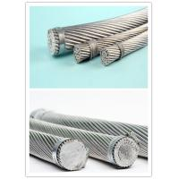China 795 Mcm ACSR Conductor Galvanized Steel Wire For Power Transmission wholesale