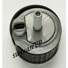 China Alternator Deflection Guide Pulley VW Transit 028145278J 028903315M Aluminum wholesale