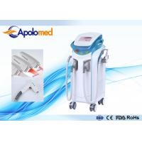 China Permanent Diode Laser Hair Removal Machine High power 808nm 810nm wholesale
