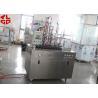 China Saco automático no material de aço inoxidável da máquina de enchimento 316 do aerossol da válvula wholesale