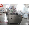 China 弁のエーロゾルの充填機316のステンレス鋼材料の自動袋 wholesale