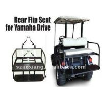 China Golf Cart Parts Rear Flip Flop Seat Kits for Yamaha Drive on sale