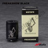 China The Authentic Wotofo A MOD freakshow RDA withairflow Adjustable Control mechanical mod rda wholesale