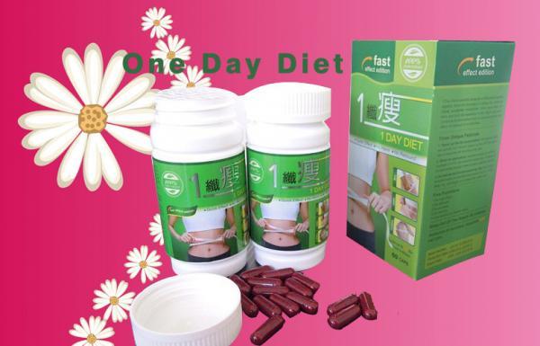 Organic diet pills. Lose weight in a week