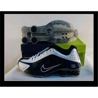 China Supply large quantity of Nike shox sport shoes on sale