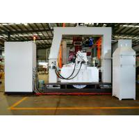 China Fully Automatic Brass Pressure Die Casting Machine / Aluminium Pressure Die Casting Machine wholesale