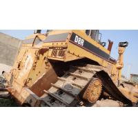 Used Bulldozer D8R,Dozer D8R,Original From Japan