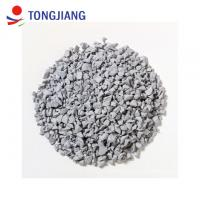 China 20 years manufacturer of high gel environmental SGS Labo test grey EPDM rubber granules wholesale
