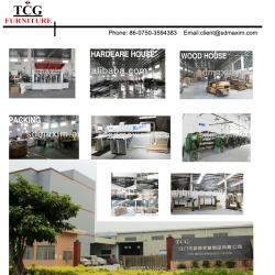 TCG METAL PRODUCT CO., LTD