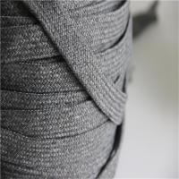 China Anti Flame Braided Webbing For Home Chair Easy Clean Olifen Pp Material on sale