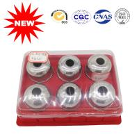 China Standard Float Switch Ball With Polishing Surface Treatment 8.5MPA Pressure on sale