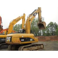 China CAT 320 Excavator hot sale , Excavator Caterpillar CAT 320D with high quality wholesale