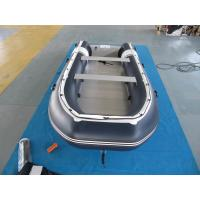 China Aluminum Floor 470cm PVC  zodiac inflatable boat for sale in all colors wholesale