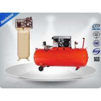 China Low Noise Industrial Air Compressors / Energy Saving Quiet Air Compressor on sale