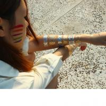 China Fashion Design Body Temporary Tattoo Sticker Metallic Flash Tattoo wholesale