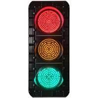 Buy cheap UV-resistant Esthetic appearance LED Pedestrian Traffic Signal incandescent light from wholesalers