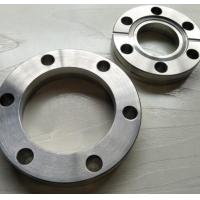 Stainless Steel Forged Flange for 150lbs - 2500lbs
