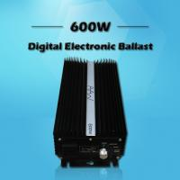 China 600W Dimmable Ballast for Hydroponic wholesale