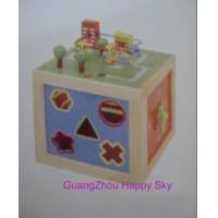 China Educational Toys Wooden toys Promotional toys Interesting on sale