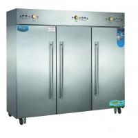 China Commercial Marine Sterilization Disinfection Cabinet Far Infrared ray / Ozone wholesale