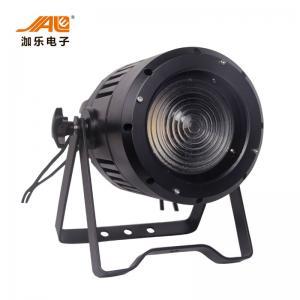 China Waterproof 200W COB RGBWA Led Par Light Stage Zoom Decoration wholesale