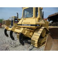 China Used CAT D5H bulldozer original japan wholesale