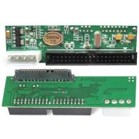 Buy cheap IDE to SATA Adapter with JM20330 Chipset from wholesalers
