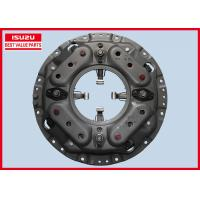 China 1876110010 ISUZU Clutch Plate Best Value Parts For 6WF1 High Performance wholesale