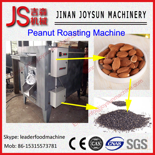 candied nut machine