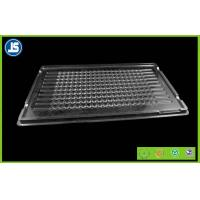 China Pharmacy Clear Blister Packaging Tray For Pill , Medication Blister Packaging wholesale