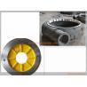 China 反摩耗の電気スラリー ポンプ予備品の高いChromeの合金/ゴム製材料 wholesale