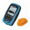 China GPS Fishfinders Chartplotter Fish Finder GPS Echo Sounder vs HDS-7 Gen2 7inch SH-730 wholesale