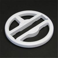 China Steering wheel for wii games on sale