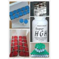 China Healthy Mass Building Supplement HGH Human Growth Hormone Supplements Hygetropin wholesale